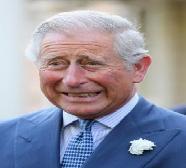 الأمير تشارلز ولي عهد انكلترا
