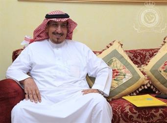 """الأثنين برئاسة """"مشعل بن سعود"""" .. شرفيو النصر يجتمعون"""