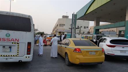"""""""أمانة الرياض"""" تداهم مسالخ عشوائية وبسطات مخالفة تديرها عمالة غير نظامية"""