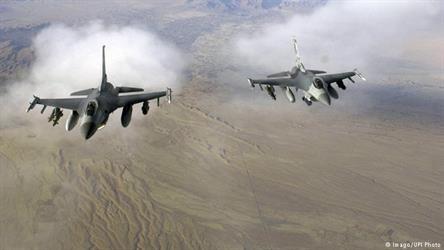 """البنتاغون يكشف عن عدد الضحايا المدنيين في الغارات على """"داعش"""""""