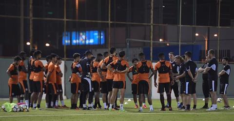 كارينيو يمنح لاعبي الشباب راحة.. والليوث يدعمون الهلال في النهائي الآسيوي