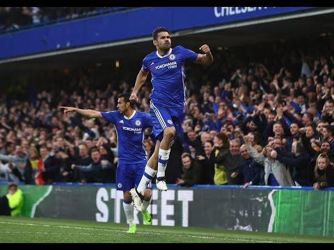 تشيلسي ( 3 - 0 ) ميدلسبره الدوري الانجليزي الممتاز