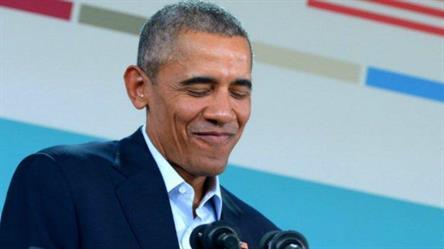 أوباما يتطلع الى الجيل التالي من قادة العالم