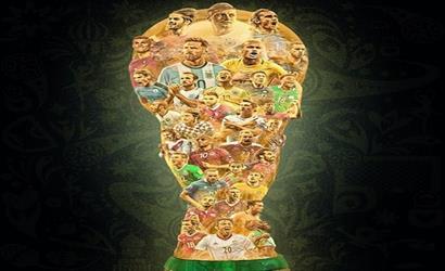 السهلاوي يتقدم النجوم في كأس العالم