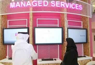 لإنهاء التعامل بالطرق التقليدية.. سعوديات يبرعن في تطوير حلول تقنية المعلومات (صور)