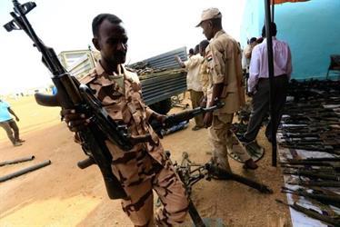 السودان يمدد وقف إطلاق النار حتى نهاية ديسمبر