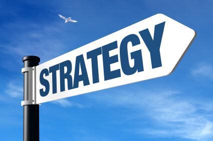 خبير استراتيجي