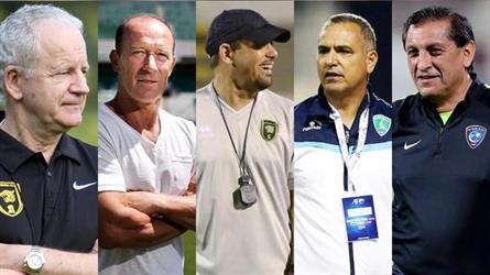 المدربون اللاتينيون.. الأكثر تتويجاً في الدوري السعودي
