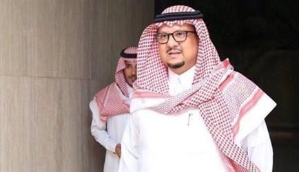 الامير فيصل بن تركي
