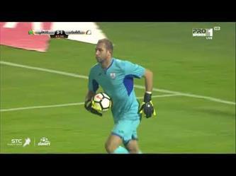 الشباب (2 - 5) الأهلي الدوري السعودي للمحترفين