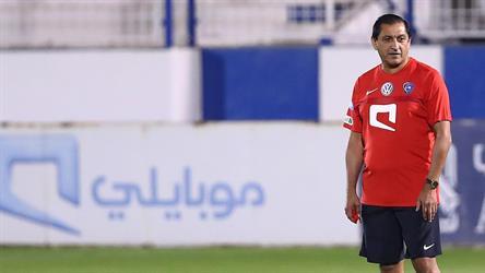بالتصويت.. رامون دياز المدرب الأفضل في الدوري السعودي