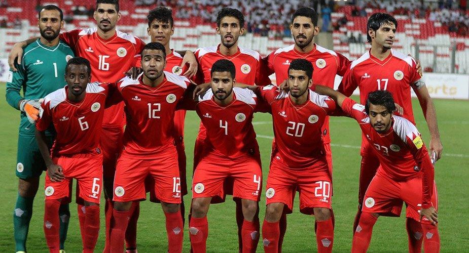 منتخبا الأردن والبحرين يتأهلان إلى كأس آسيا 2019