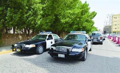 القبض على شخصين ارتكبا عدة جرائم سرقة في رجال ألمع