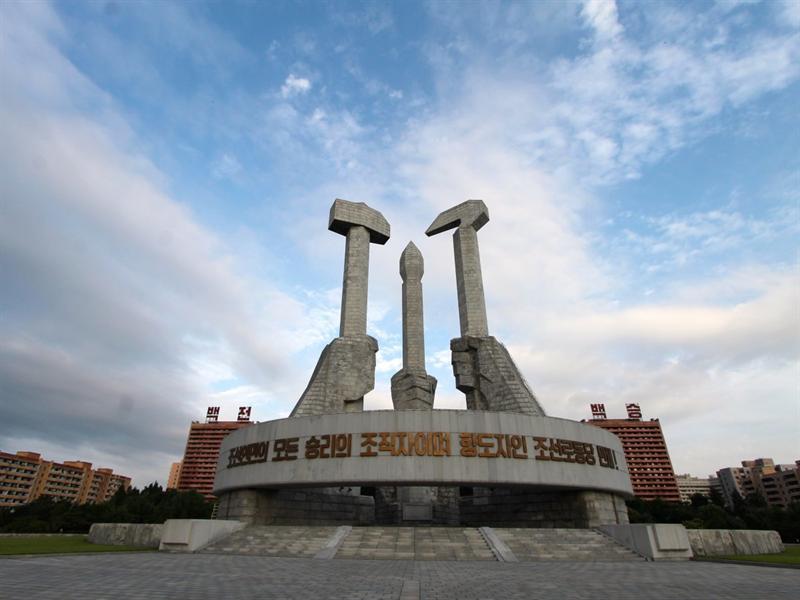 10 صور تظهر جوانب غريبة وأخرى مخيفة عن كوريا الشمالية