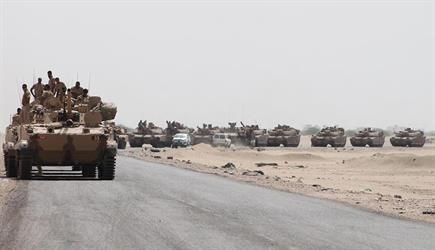 التحالف يعلن نتائج التحقيق في ادعاءات استهداف مواقع مدنية باليمن ويفنّدها.. ويكشف ملابسات حادث عرضي