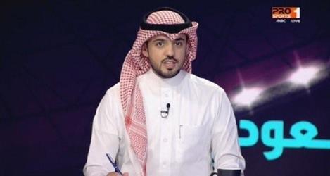 في تطبيق فوري لتوجيه هيئة الرياضة.. الناقل الحصري يرتدي «الزي السعودي»