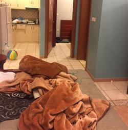 إصابة أم و6 من أبنائها باختناق داخل منتجع بهدا الطائف