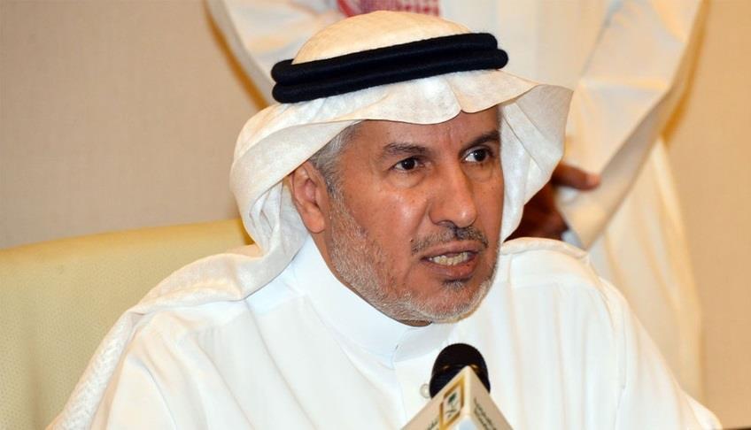 الملك سلمان للإغاثة والأعمال الإنسانية الدكتور عبدالله الربيعة