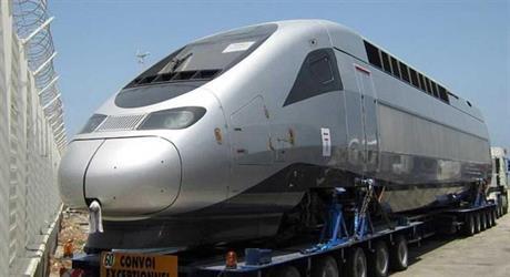 أسرع قطار في أفريقيا ينطلق هذا الأسبوع