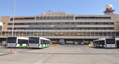 عودة الطائرات الكويتية للهبوط في المطارات العراقية ابتداء من منتصف الشهر المقبل