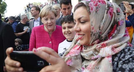 """""""العطلات الإسلامية"""" تثير جدلا في ألمانيا"""