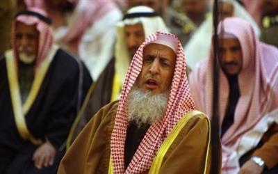 مفتي المملكة يدعو دعاة 36 دولة أفريقية إلى تطبيق الشريعة للتصدي لمحاولات النيل من الإسلام
