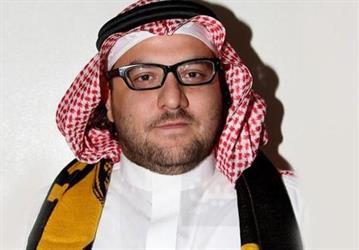رئيس الاتحاد يعزي في وفاة شادي زاهد