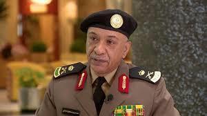 اللواء منصور التركي