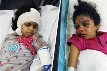 الخادمة الإثيوبية المعتدية على طفلتي جازان تكشف دوافع جريمتها.. وتدعي الانتقام لأخيها