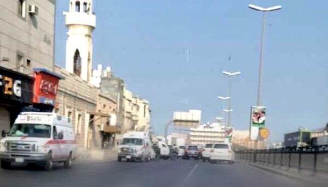 مصادر: استشهاد رجل أمن في تبادل لإطلاق النار بالقطيف