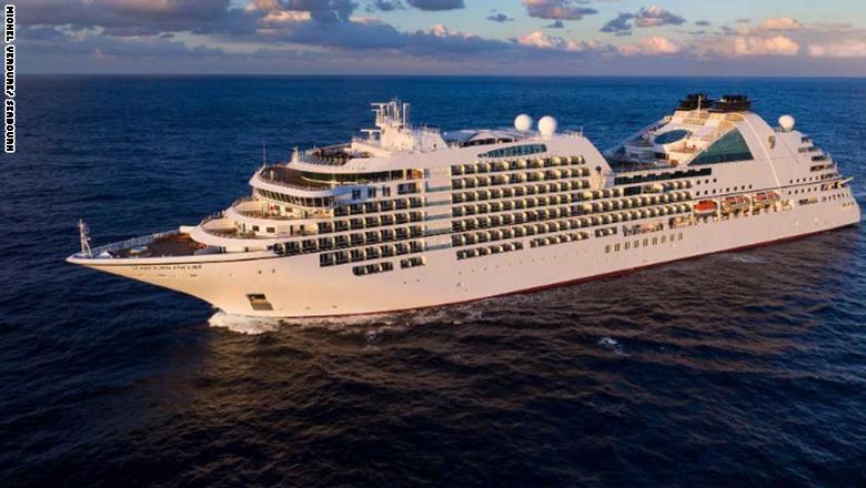 هذه السفن ستعيد تعريف الرحلات البحرية في العام 2017
