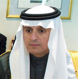 وزير الخارجية عادل الجبير