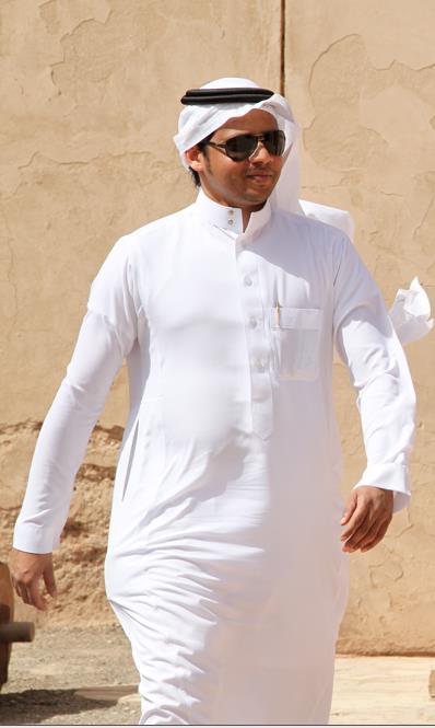 محمد الكلباني