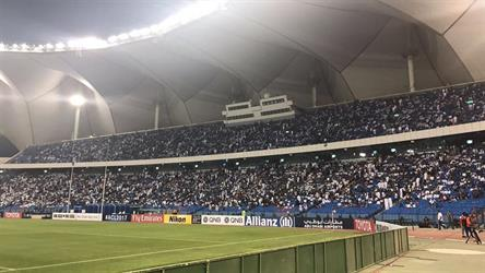 """الهلال يزيد منافذ بيع تذاكر نهائي آسيا.. والأسعار 50 للموحدة  و7 آلاف لـ""""الذهبية"""""""