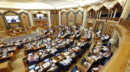 """""""الشورى"""" يوافق على تخويل """"العمل"""" حق الولاية على العاجزين عن حماية حقوقهم"""