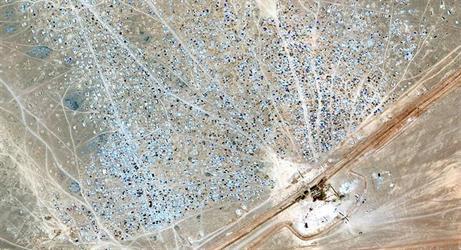 الأردن: لهذه الأسباب لن نستقبل لاجئي مخيم الركبان