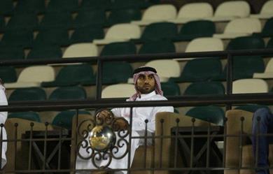عضو شرف الهلال سلطان الزاهد يتكفل بمعسكر الفريق لمواجهة الاتحاد