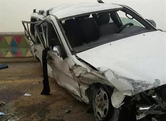 وفاة شخصين وإصابة 10 إثر حادثين في فيفاء