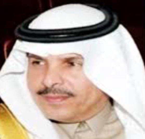 حمد بن ناصر الوهيبي