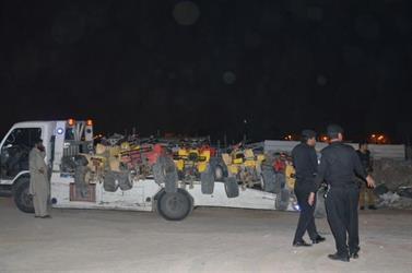 شرطة مكة: ضبط 47 دراجة نارية و297 مخالفا لنظام الإقامة والعمل ضمن حملة أمنية بالطائف (صور)