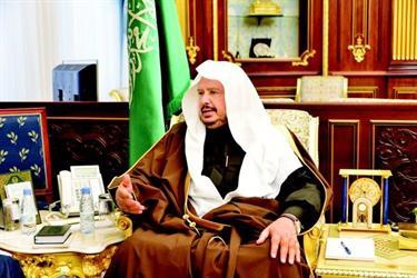 الشيخ د. عبدالله آل الشيخ