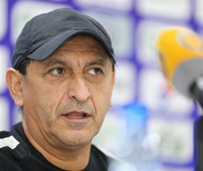 دياز: نفكر في كل البطولات وباستطاعتنا الفصل في التركيز بين الدوري و «أبطال آسيا»