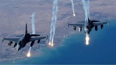 """التحالف الدولي يحسم قضية مصير """"الدواعش الأجانب"""" بالرقة"""