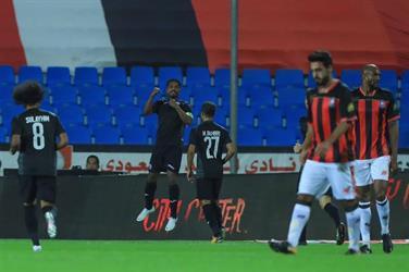 ناصر الشمراني