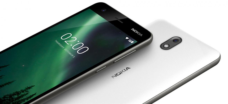 """""""نوكيا"""" تكشف عن هاتف جديد ببطارية تدوم يومين كاملين"""