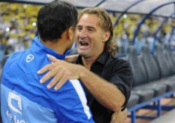 سامي يرحب بكارينيو.. ويتمنى نجاحه مع الشباب