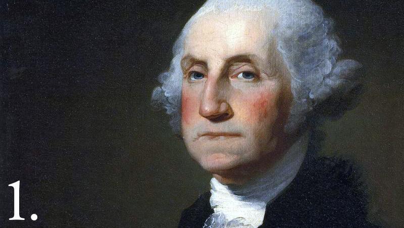 كيف نظر رؤساء الولايات المتحدة للمال وماذا قالوا عنه؟