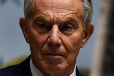 المحكمة العليا في لندن ترفض طلبا لمحاكمة بلير بشأن حرب العراق