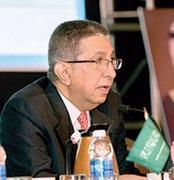 الدكتور محمد العيسى