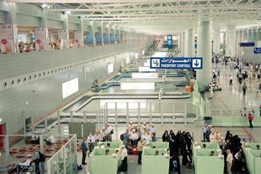 مطار الملك عبدالعزيز الدولي يعلن نجاح مرحلة القدوم بوصول 950 ألف حاج